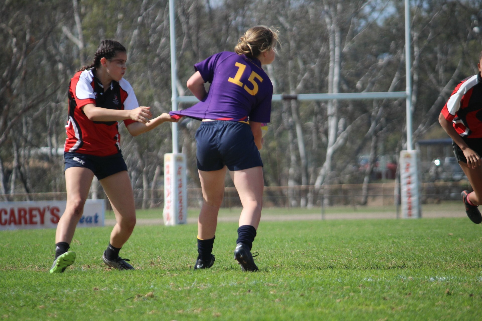 rugby 12